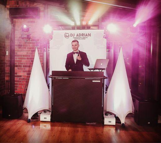 DJ/Wodzirej/Konferansjer na imprezę okolicznościową