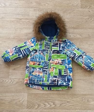 Куртка зимова Garden Baby