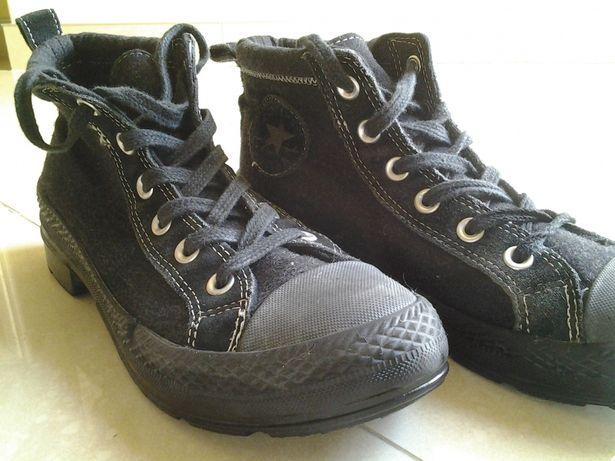 Tenisówki, trampki, buty Converse rozm. 39