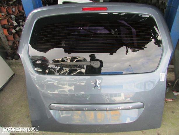 Porta da Mala Peugeot Partner do ano 2008