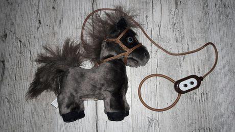 Пони, лошадка на управлении