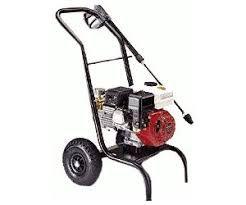 Máquina Alta-Pressão KRANZLE // PROFI JET B16/250 c/DZR