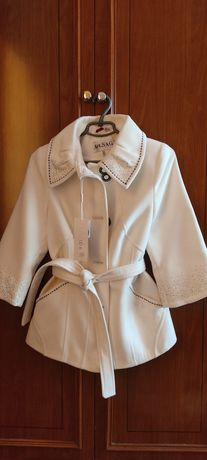 Пальто осенне-весеннеее 44размер