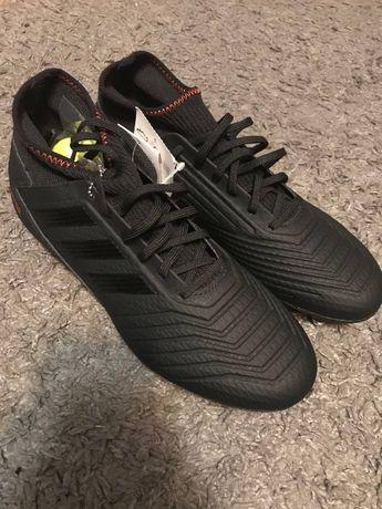 Бутсы Adidas PREDATOR 19.3 НОВЫЕ
