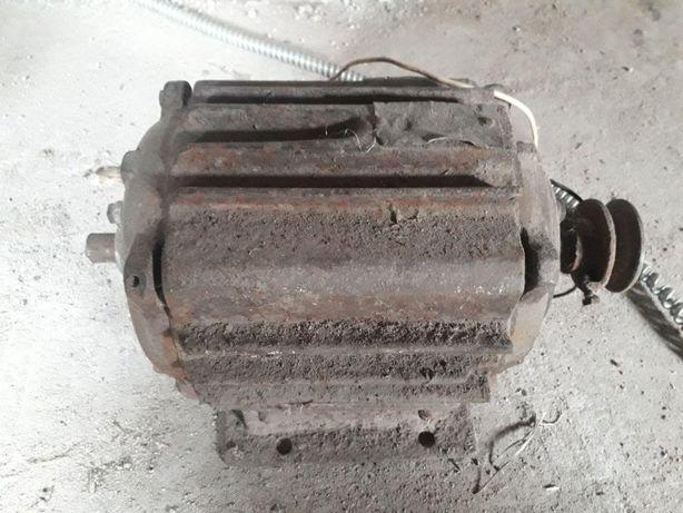 Электродвигатель 1 кВт и 1.1 кВт