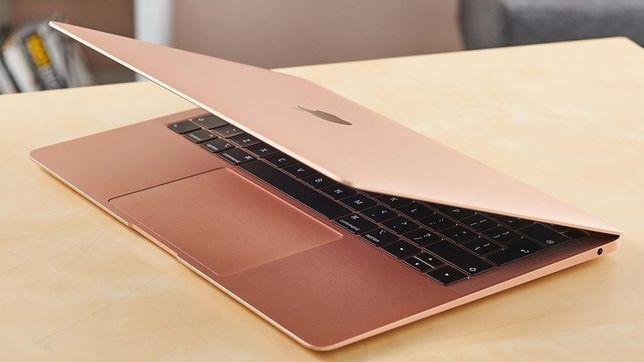 MacBook Air Gold 256 Gb