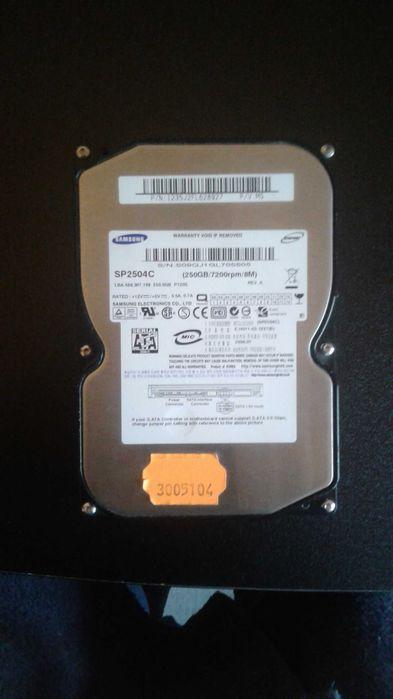 Disco rígido Samsung Vila Verde - imagem 1