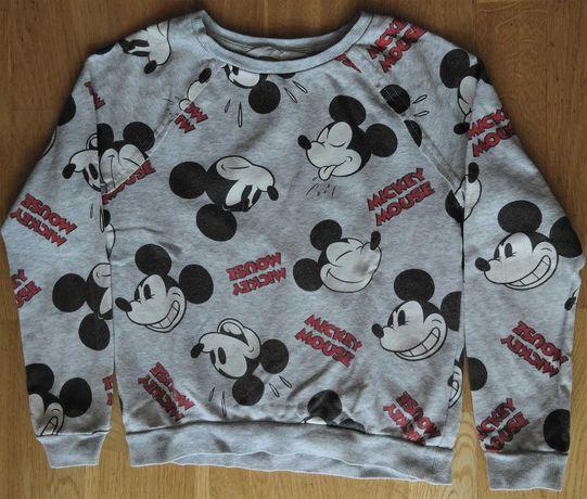 Bluzka H&M Disney 9-10 lat rozmiar 134/140