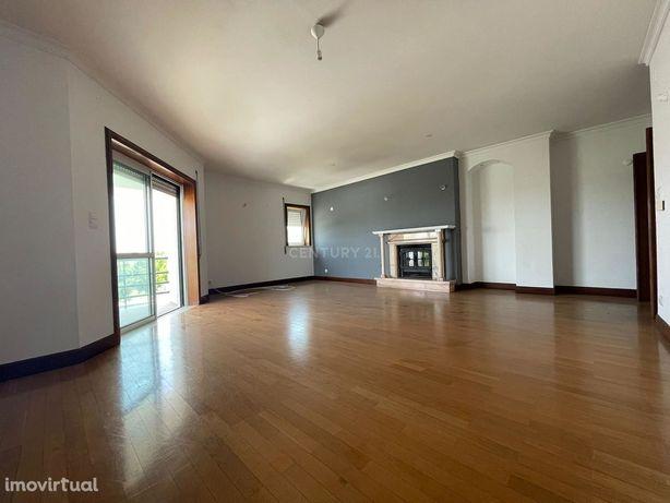 Apartamento T3 + Garagem l Cantanhede