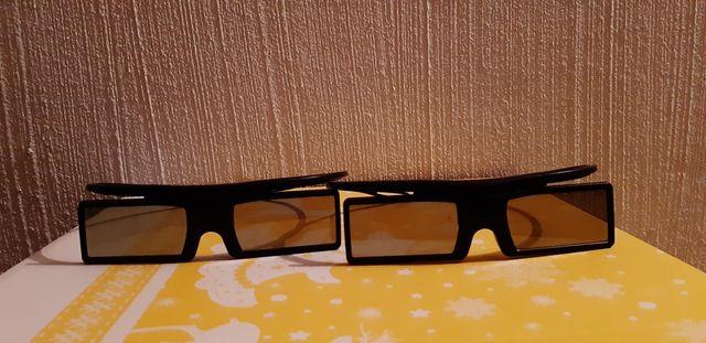 Okulary 3d samsung ssg-4100