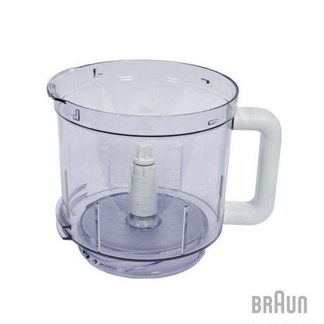 Основная чаша для комбайна Braun 7322010204 (67051144)