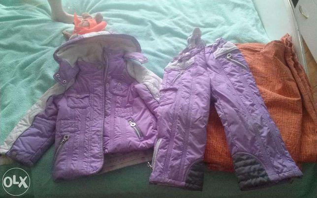 Детский термокостюм Chicco flurry