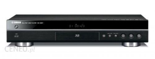 odtwarzacz Blu-ray Yamaha BD-S 667
