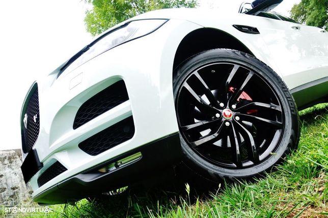 Jaguar F-Pace 2.0 i4D R-Sport
