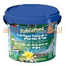 JBL StabiloPond Basis 1kg - podstawowy preparat do pielęgnacji stawów