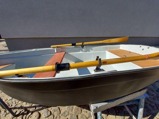 Łódka wędkarska PROMOCJA ZIMOWA