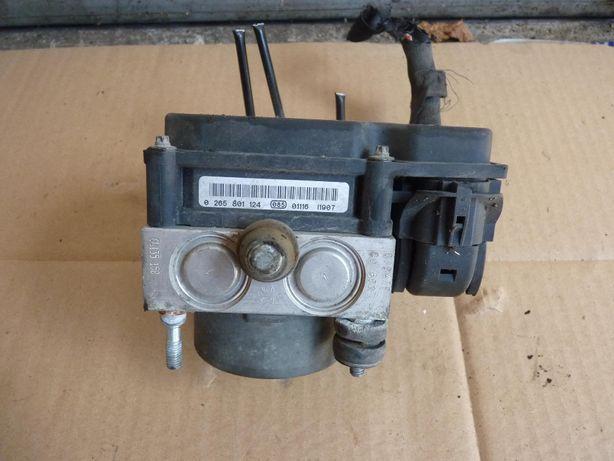 POMPA sterownik ABS Fiat Grande Punto 05-12 kable, wtyczka