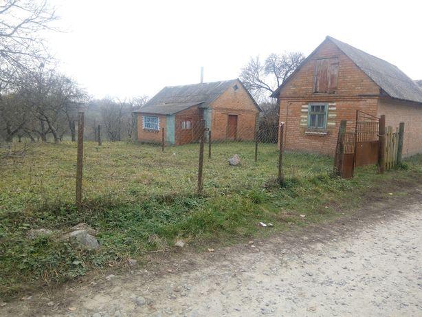 Продам участок під застройку с.Дашківці Літинський р-н.