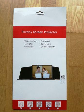 Filtro de Privacidade - Para ecrã de PC ou tablet com 11''