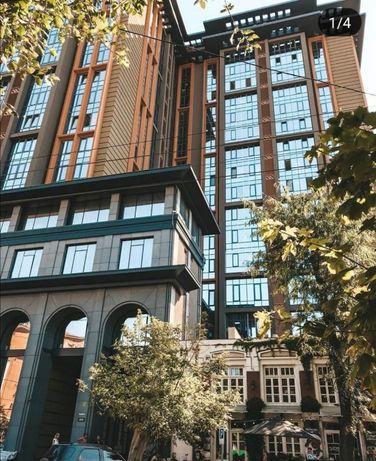 (mb) Квартира в ЖК Башня CHKALOV