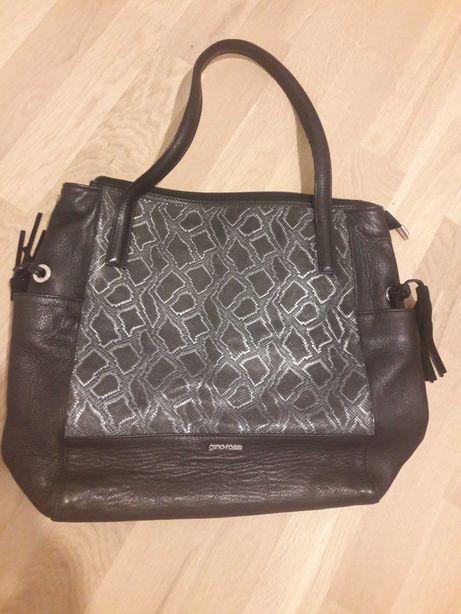 Piekna torebka firmy Gino rossi