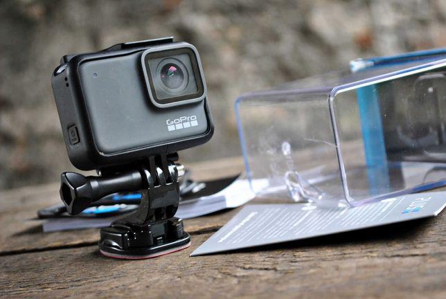 Kamera GoPro Hero 7 Silver