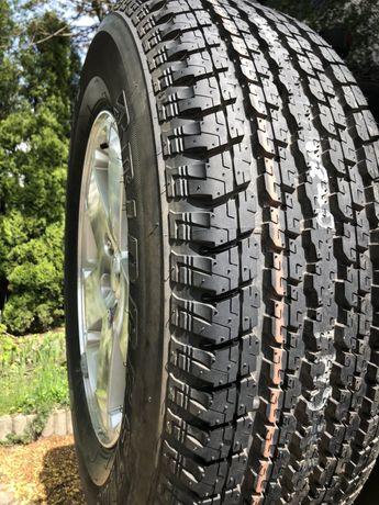5 X Koła Jeep 255/70 R18   Felgi+ Opony