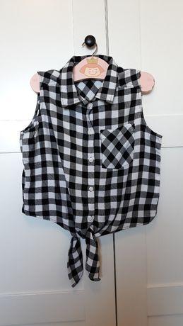 Koszula HM rozm. 140 cm