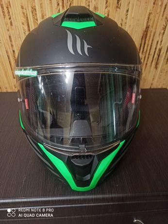Мотошлем MT helmets targo