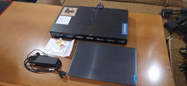 """Ноутбук игровой Lenovo 17"""" 1920x1080 FullHD 9300hf gtx1650 SSD M.2 512"""