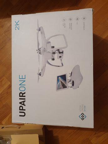 Квадрокоптер Upair One Plus camera gps з екраном 7дюймів