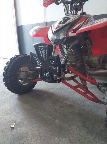 Honda Trx400