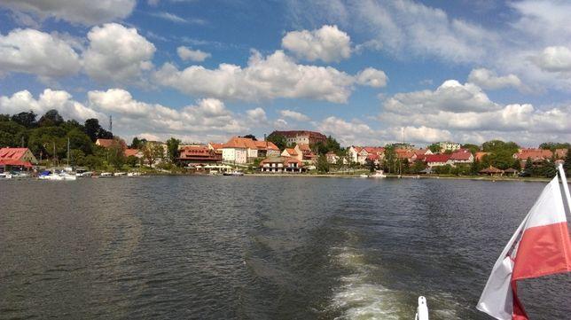 """Apartament """"pod kotwicą"""" Mazury -Ryn-Wypoczynek -Noclegi -Wakacje"""