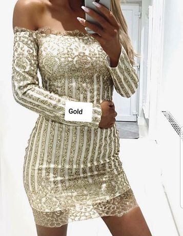 Продам Сияющее платье, которое подчеркнёт красоту каждой женщины