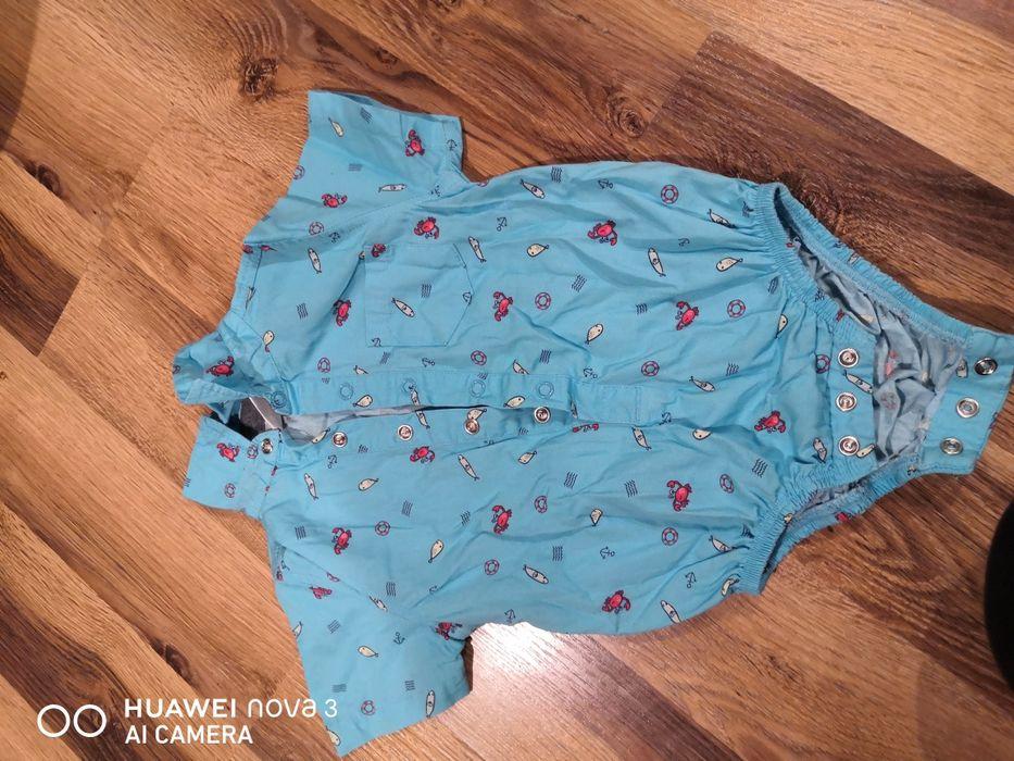Body koszulowe niemowlęce Piszczac - image 1