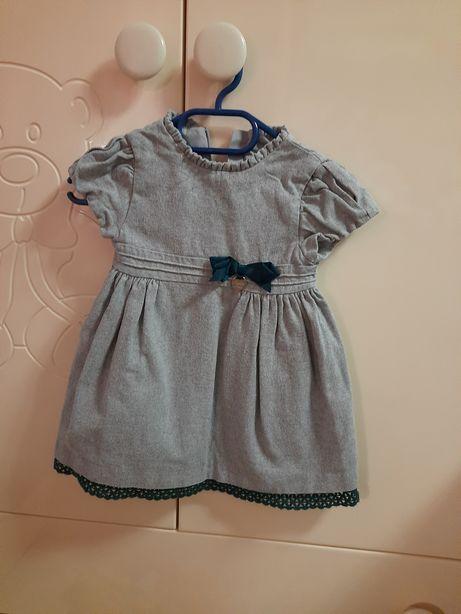 Платье для принцессы mayoral zara