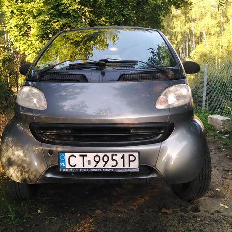 Smart City-coupe 0.6