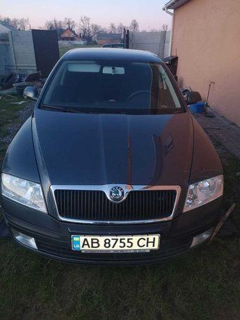 Продам авто Skoda Octavia a5 2008