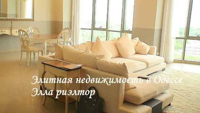 """3х ком квартира в жк """"Арк-Палас"""" (№3-1028)"""