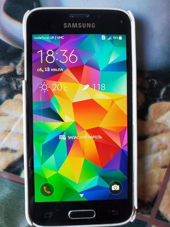 Samsung galaxy S5 mini duos 4 ядра