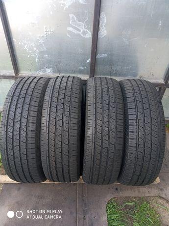 Продам шини 255/70R16