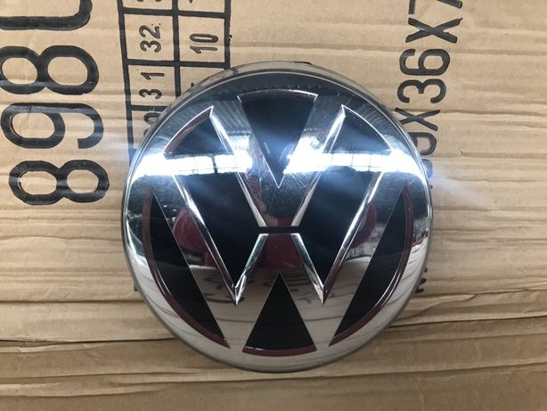 Vw Caddy Logo Emblemat Znaczek