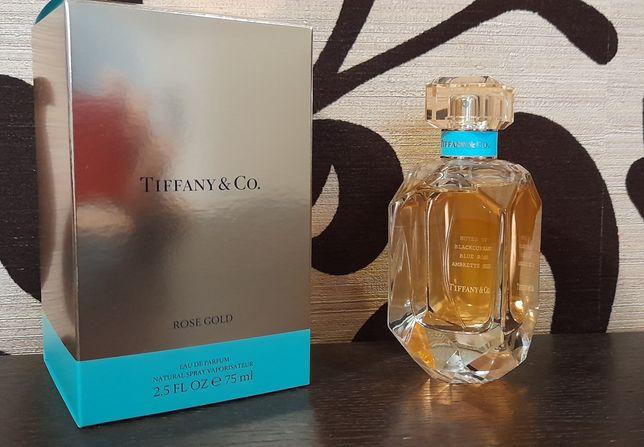 Tiffany & Co Rose Gold Парфюмерия на распив. Отливанты.