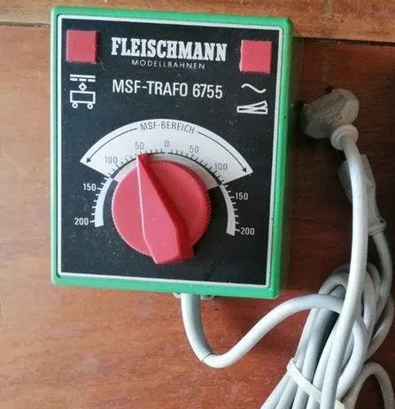 Transformadores Fleischmann/Roco