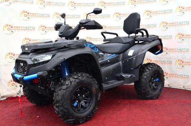 Квадроцикл TGB Blade 600 LTX EPS Бесплатная доставка и сборка