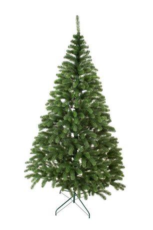Литая елка ель литая елки литые искусственная ель зеленая 1,5-2,5