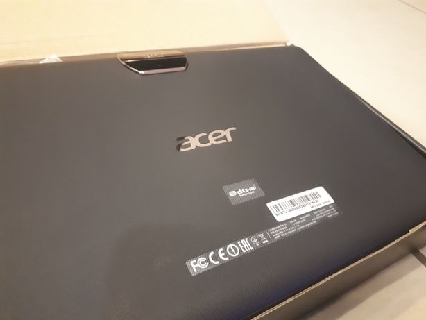Acer tablet a3-a40 10'full hd IPS 2gb 32gb 5.1audio