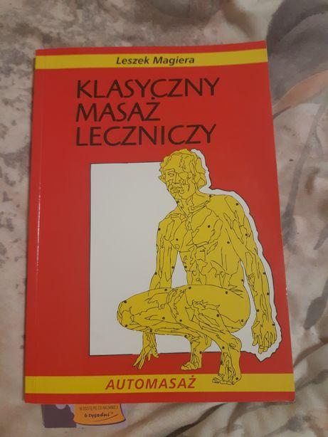 Klasyczny masaż leczniczy