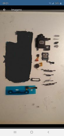 Galaxy s3 mini gt-i8190 peças originais lote