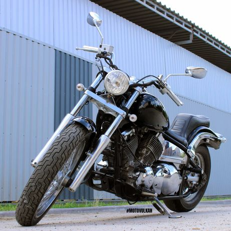 Мотоцикл Yamaha DRAG STAR 400 CUSTOM (2686)